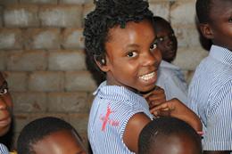 Fair Trade live in Uganda