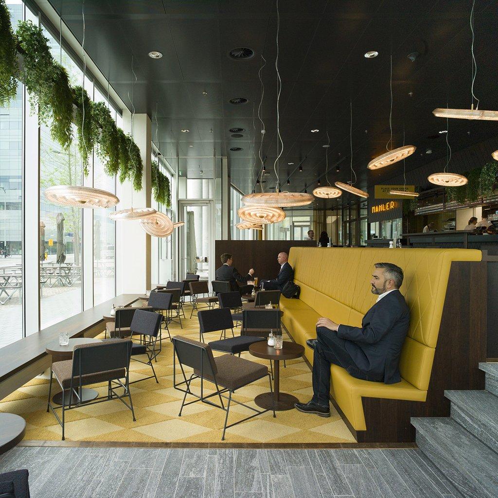 recycling design m bel 3d gedruckt interiorpark. Black Bedroom Furniture Sets. Home Design Ideas