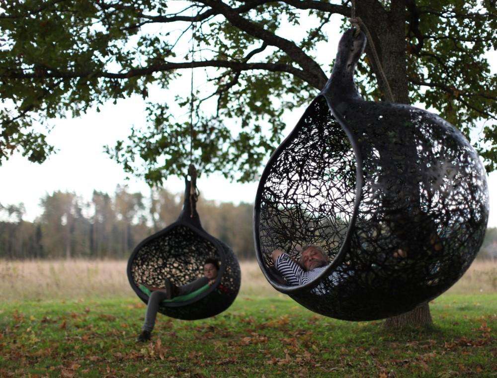 Ökologische Gartenmöbel & Outdoor Accessoires | InteriorPark.