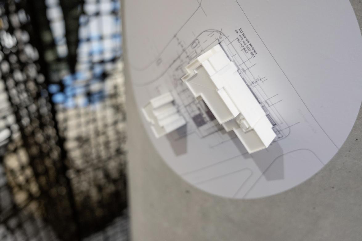 3d druck veranstaltung interiorpark for Architektur 3d druck