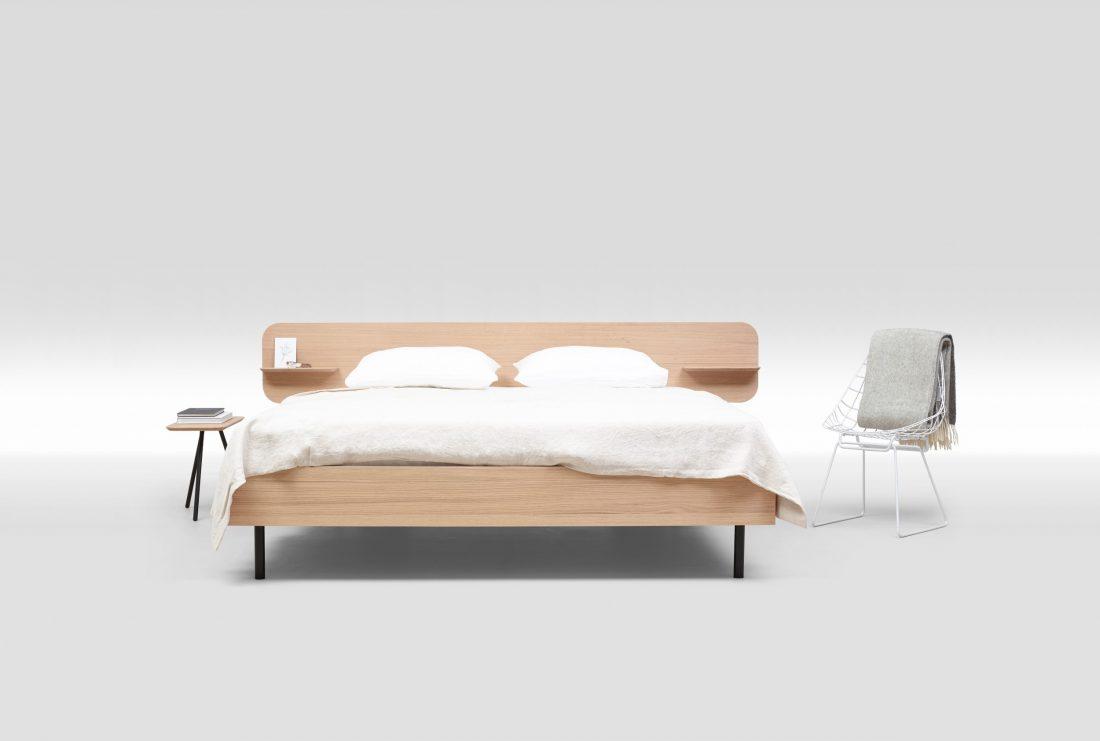Frame Bett