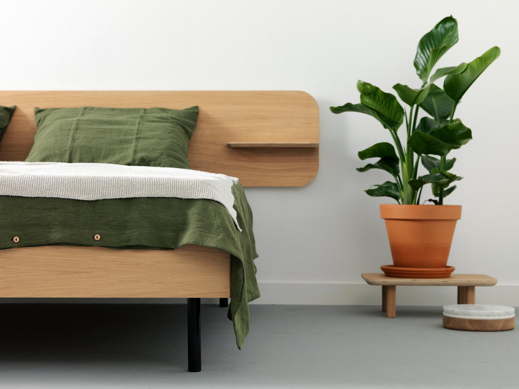skandinavisches design interiorpark. Black Bedroom Furniture Sets. Home Design Ideas