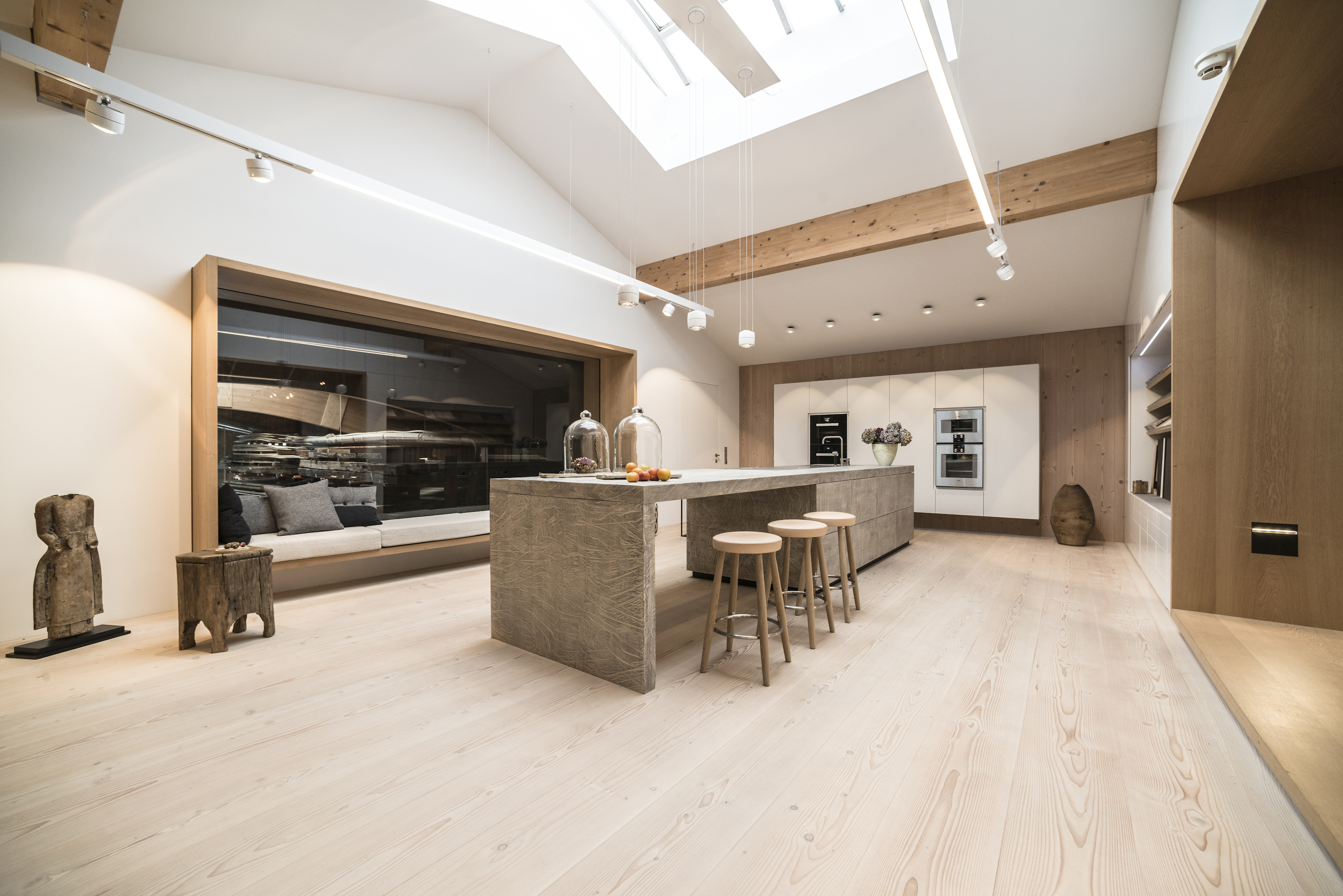 douglasie bodendielen made in germany interiorpark. Black Bedroom Furniture Sets. Home Design Ideas