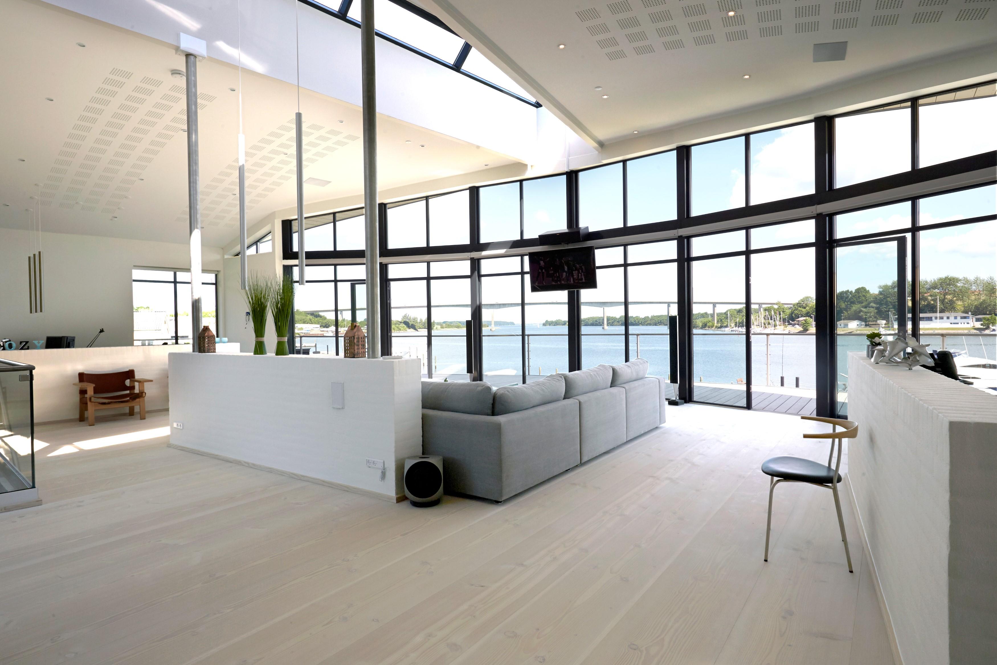 hochwertige bodendielen von pur natur interiorpark. Black Bedroom Furniture Sets. Home Design Ideas