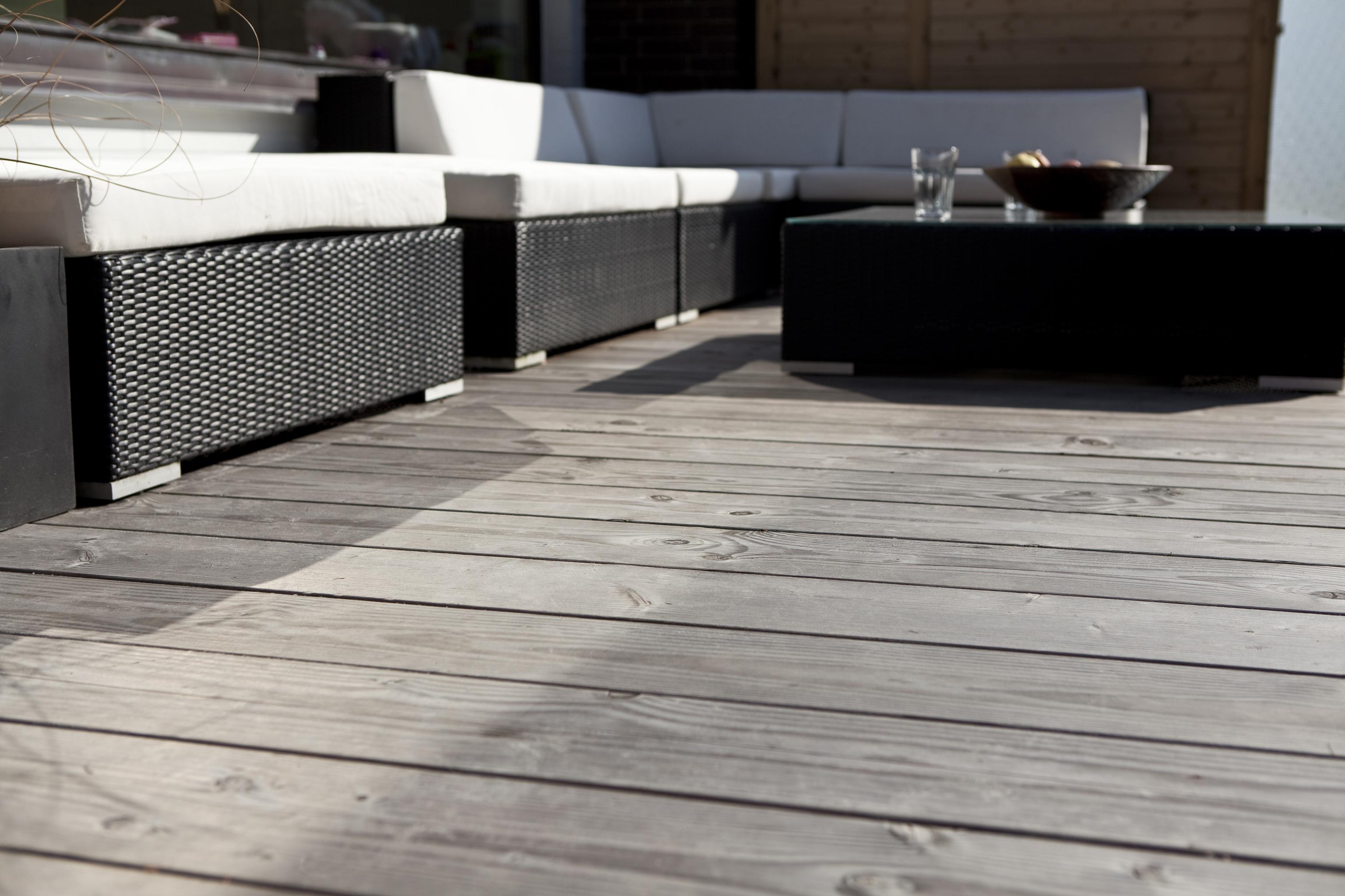 douglasie terrassendielen beste qualit t interiorpark. Black Bedroom Furniture Sets. Home Design Ideas