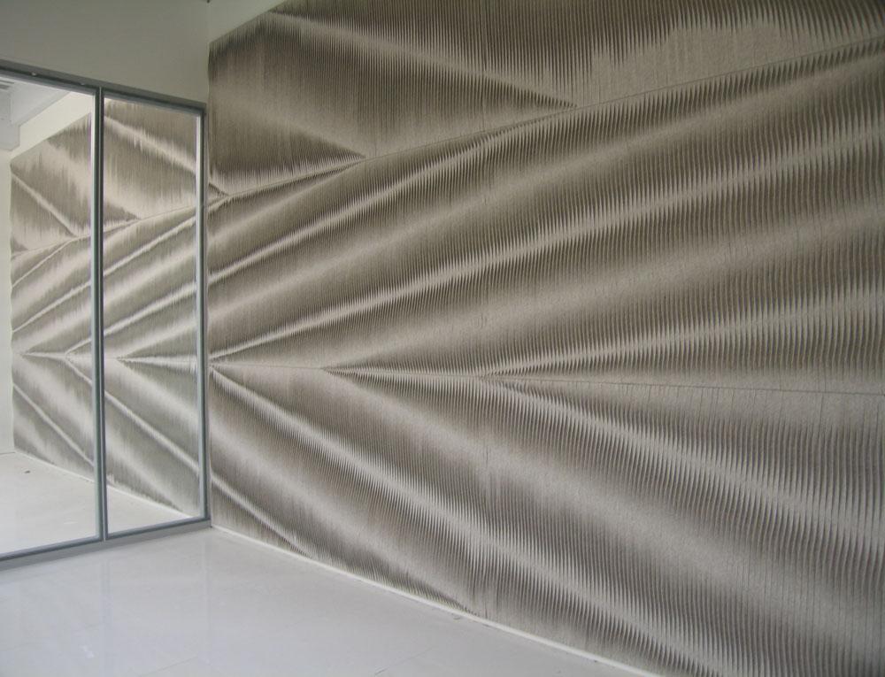 Wall panel Leaf