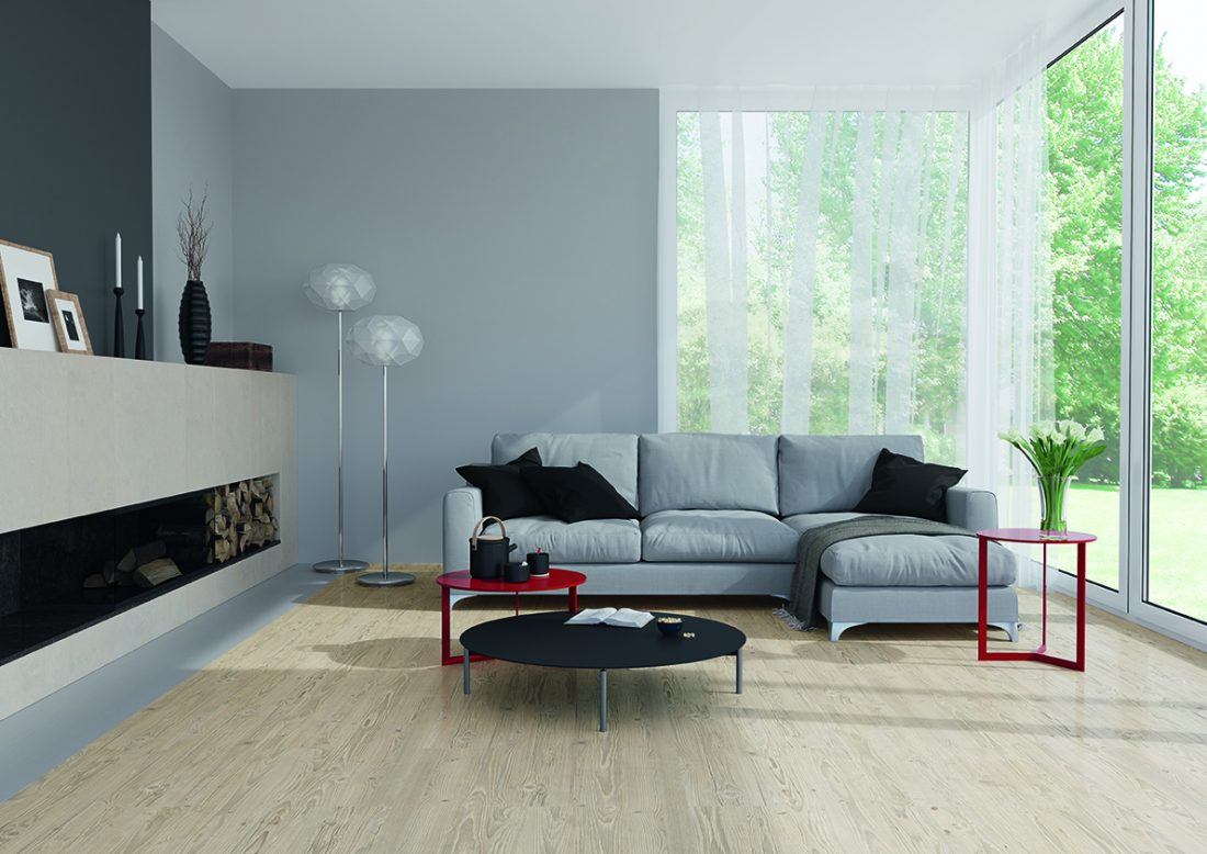 Natural Design Flooring: Impressa