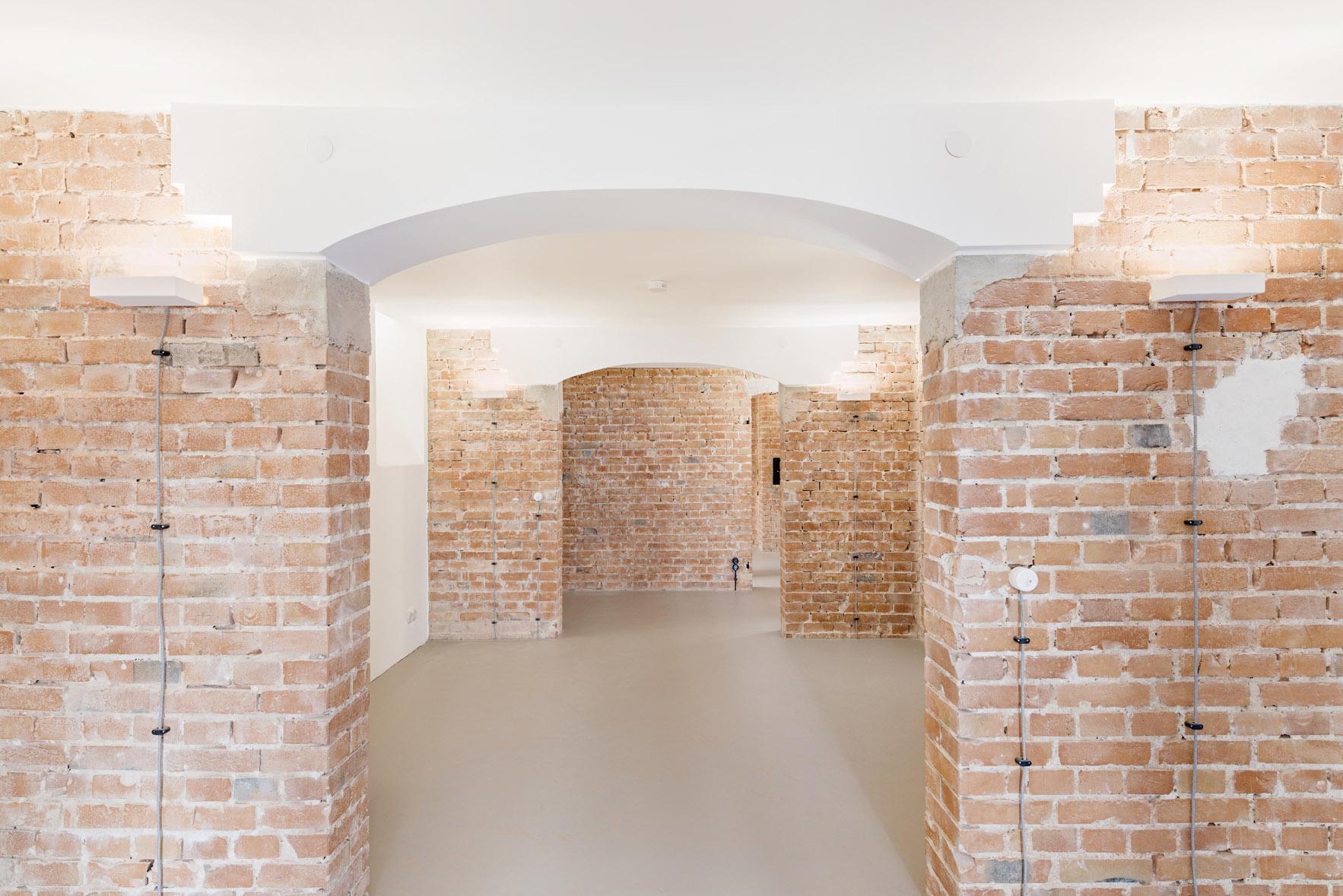 Marmoleum Of Pvc : Pvc frei interiorpark