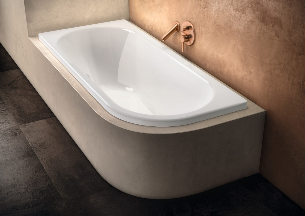 Bathtub Centro Duo