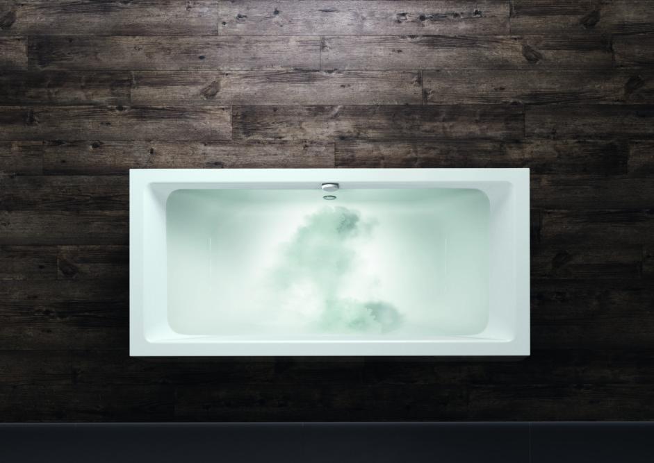 Bathtub MEISTERSTÜCK Conoduo
