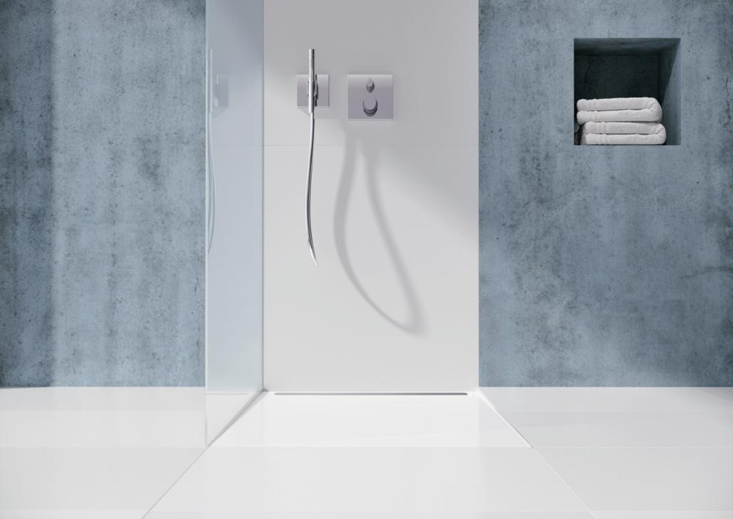 Shower Nexsys