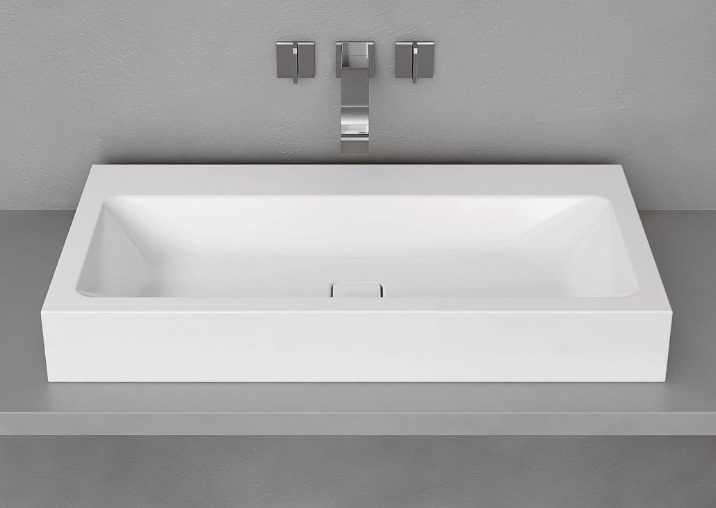 Wash basin Cono