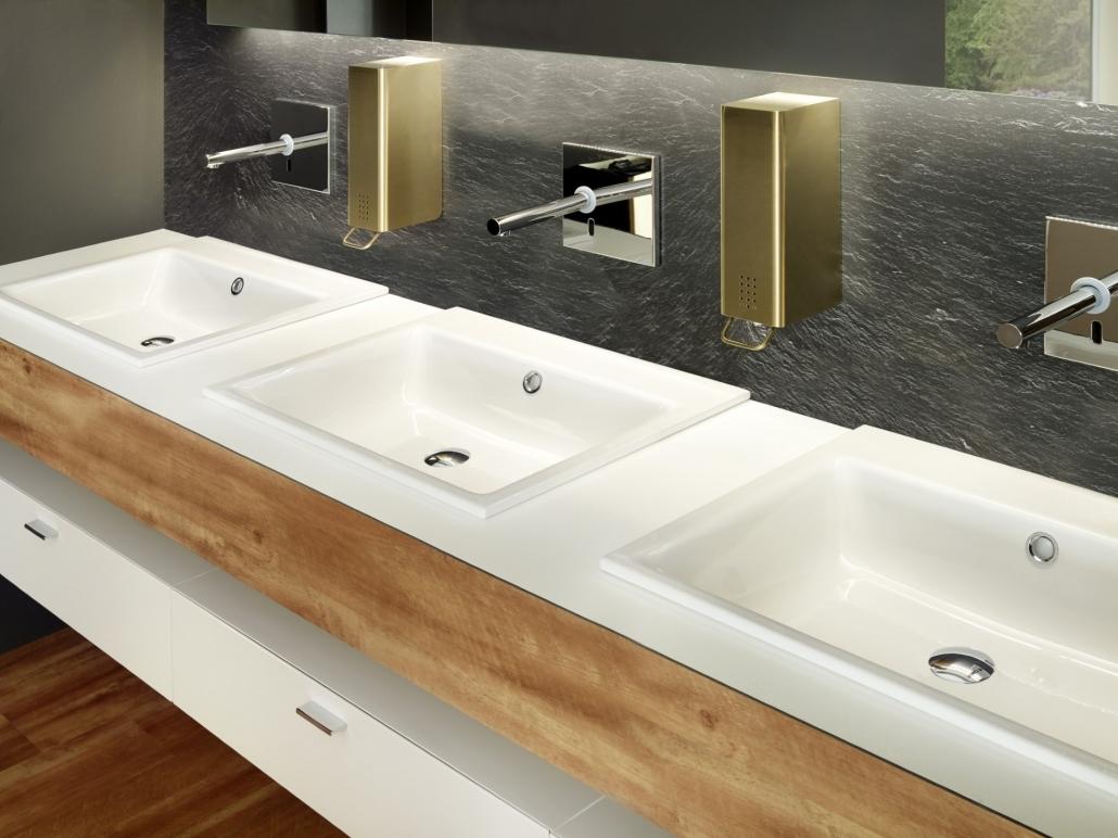 Wash basin Puro